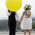 Australian Whimsical Wedding