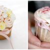 Bouquet Cupcakes For Serious Cupcake Connoisseurs