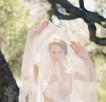 Breathtaking Bridal Veils