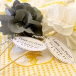 DIY Wedding Paper Flowers