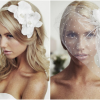 Bridal Hair Accessories by Kristi Bonnici