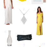 Wedding Buying Guide Lemon Lavender Bohemian