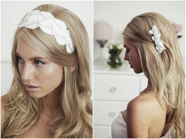 Kristi Bonnici Bridal Accessories