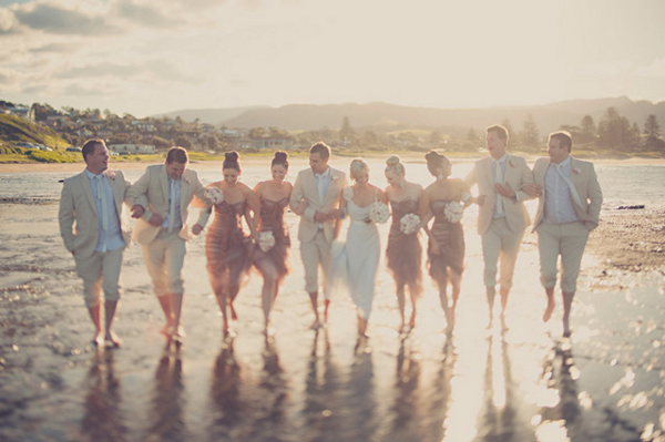 real weddings1 Favourite Australian Weddings of 2011