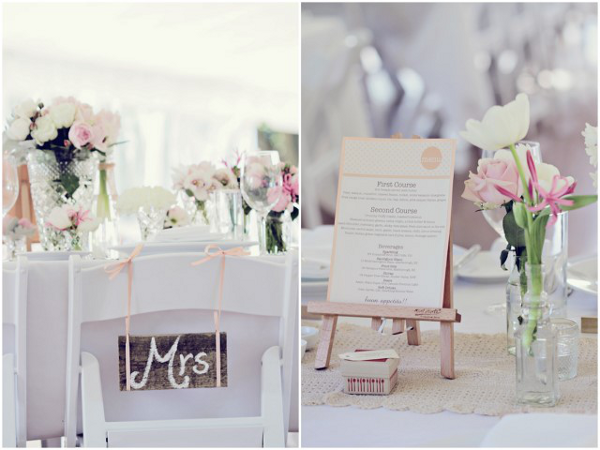 real weddings2 Vintage Inspired Wedding in Byron Bay