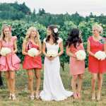 10 Chic Ideas For A Summer Wedding Theme