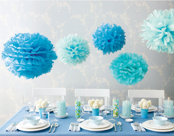 where can i buy tissue paper pom poms 10pcs khaki tissue hanging paper pom-poms you can hang the paper pom-poms on any place what other items do customers buy after viewing this item.