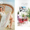 International Summer Style Inspiration from Rue Magazine Issue 6