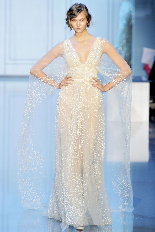 Elie Saab 2011 Collection
