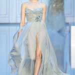 Elie Saab 2011 Fall Collection