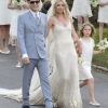 Kate Moss Wedding Pictures and Her Vintage Inspired Galliano Gown