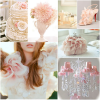 Wedding Colour Inspiration: Rhapsody in Pink