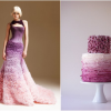This Goes With That: Purple Ombre Wedding Inspiration