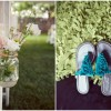 DIY Backyard Wedding by Patti Miller Photography