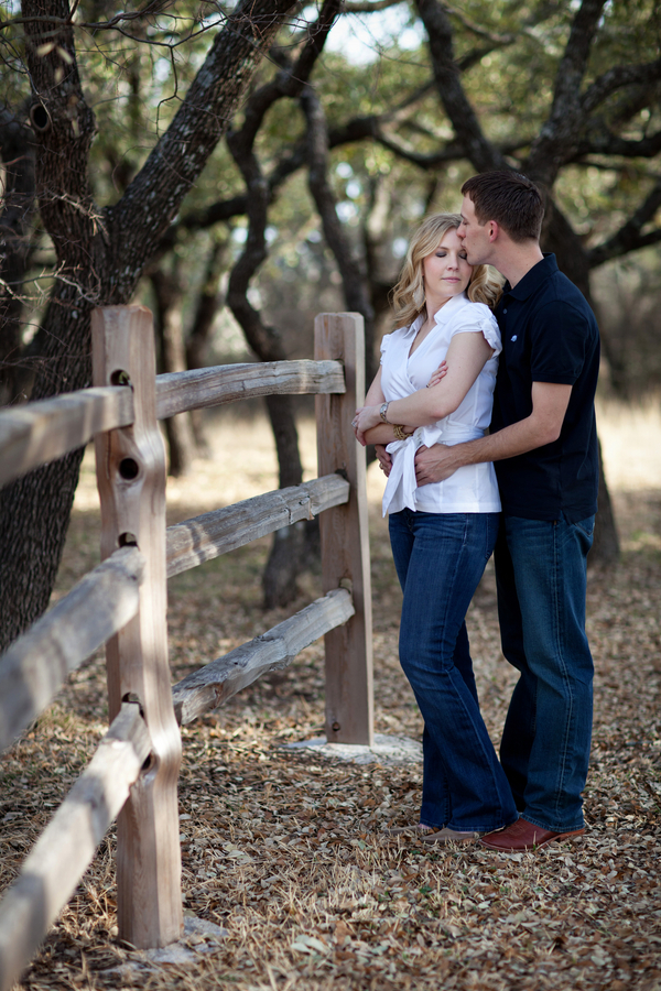 engagement photography1 Texas Hill Country Engagement Session by Shuffield Photography