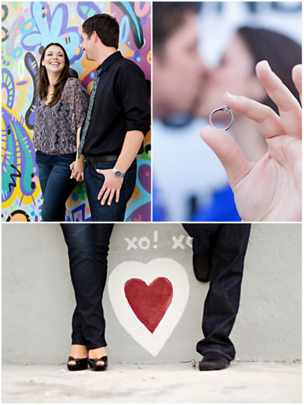 Miami Engagement Session