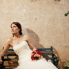 Outdoor Arizona Wedding by Melissa Dunstan Photography