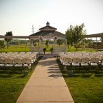 Outdoor Wedding Texas