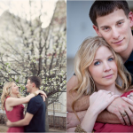 Texas Hill Country Engagement Session by Shuffield Photography
