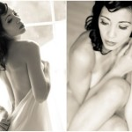 Artistic Bridal Boudoir Session by Jana Williams Photography