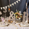 Wedding Reception Tablescapes by BHLDN