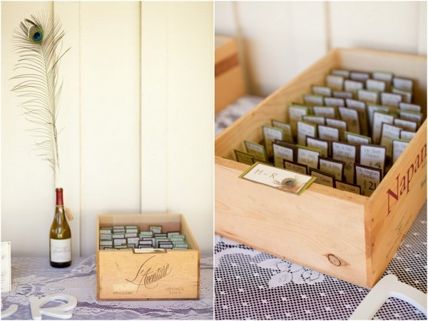 california rustic ahmanson ranch wedding DIY Ahmanson Ranch Wedding by The Youngrens