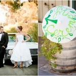 DIY Ahmanson Ranch Wedding by The Youngrens