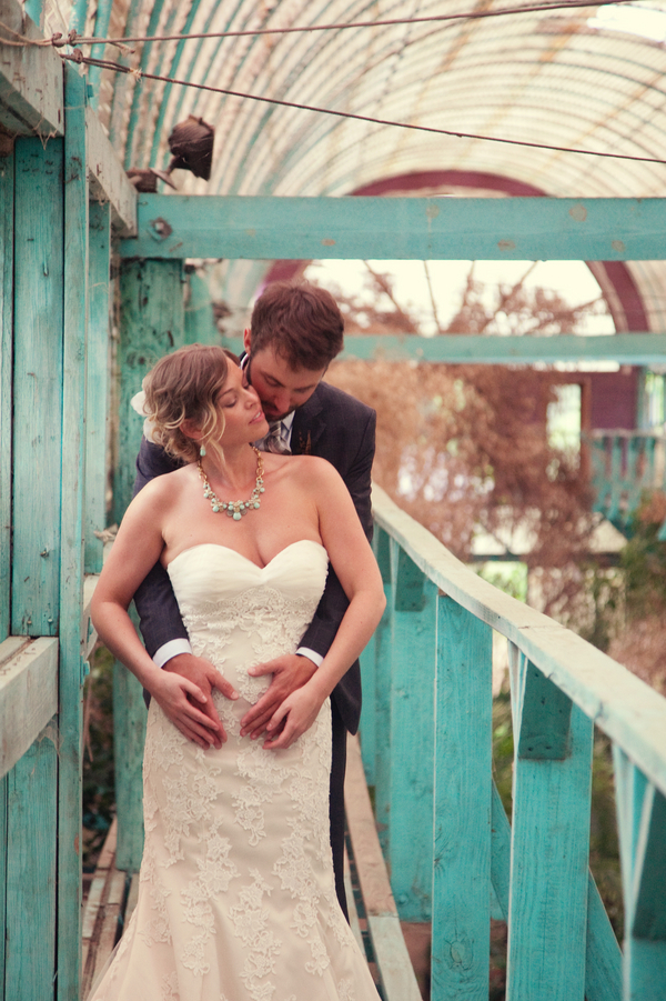 diy rustic wedding Rustic Louisiana Backyard Wedding by Amelia J. Moore Photography