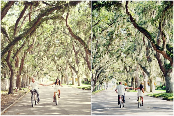 Engagement Photography Florida