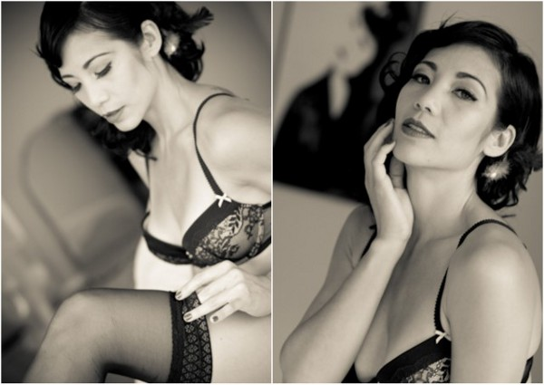 fine art wedding boudoir Artistic Bridal Boudoir Session by Jana Williams Photography