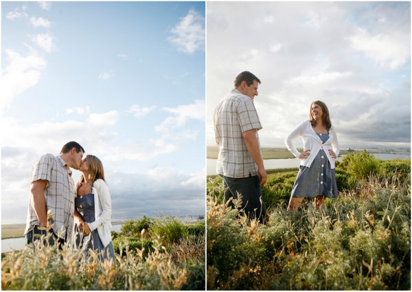 moss landing california photography Moss Landing CA Beach Engagement Shoot