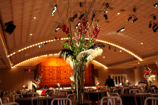 Red White Black Wedding Theme Love Wed Bliss