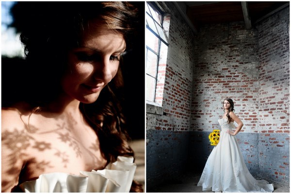 Tennessee Bridal Session