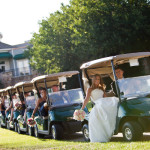 Virginia Country Club Wedding