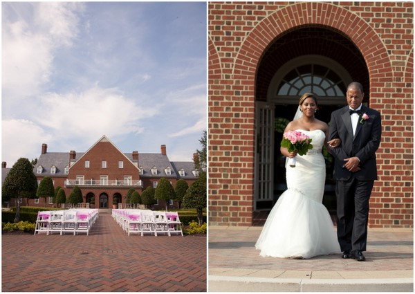 Collages138 Founders Inn and Spa Virginia Beach Wedding