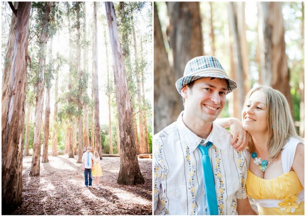 California Engagement Forest