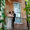 Firehouse Sacramento Wedding by Jessica Giblin Photography