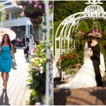 Fun Casual Wading River New York Wedding