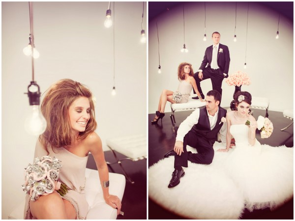 Glam Wedding Inspiration