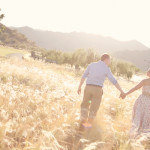 Sunlit Arizona E Session by Cyndi Hardy Photography