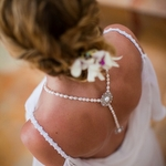 Salsa Nights ~ Mexico Beach Wedding by Dreamtime Images