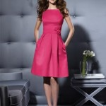 Dessy Bridesmaid Dresses