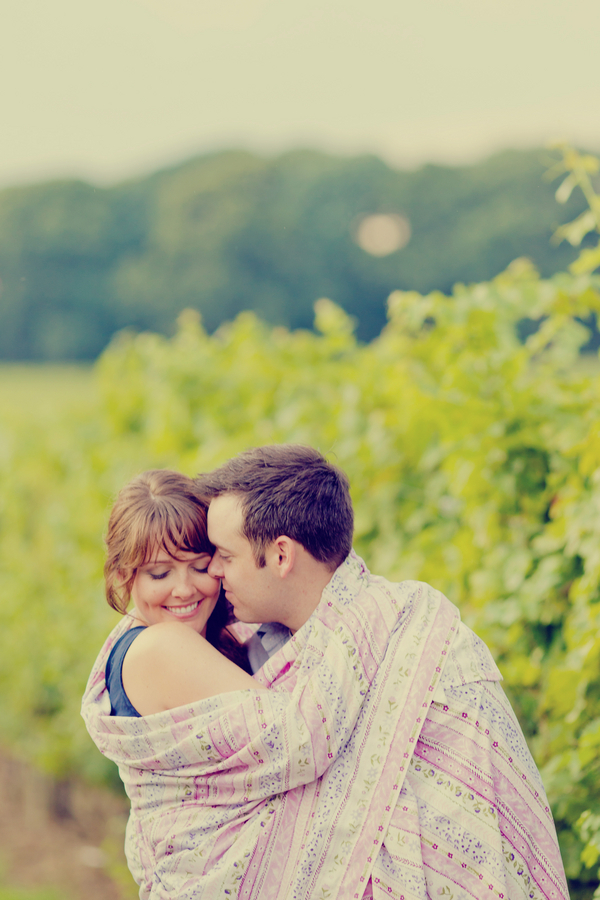 New Jersey Engagement Picnic