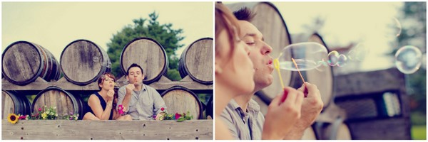 New Jersey Winery E Session