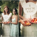 Vintage Garden Wedding Inspiration Shoot by Christine Shields Photography