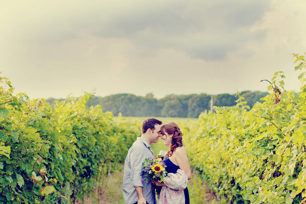 Winery E Session
