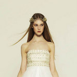 Collette Dinnigan Princess Diaries Collection