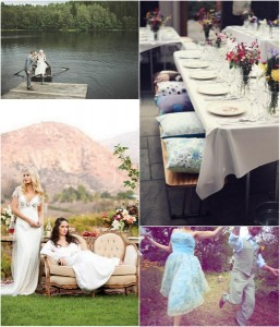 European Wedding Inspiration
