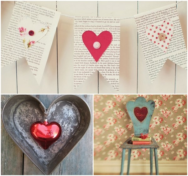 heart themed wedding decorations Heart Themed Wedding Ideas To Quicken Your Pulse
