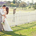 Outdoor NSW Wedding